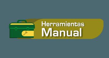 Catálogo de herramientas manuales