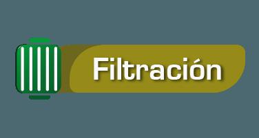 Catálogos de filtración
