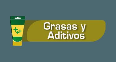 Catálogos de grasas y aditivos