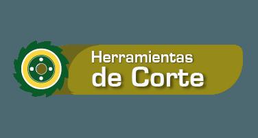 Catálogo de herramientas de corte